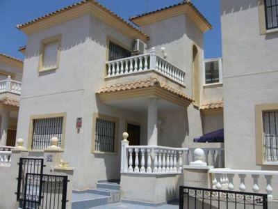 LPSMA105: Villa in Playa Flamenca