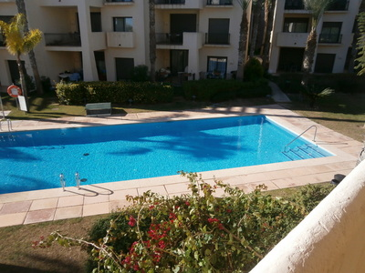 LPERL362: Apartment in Roda Golf