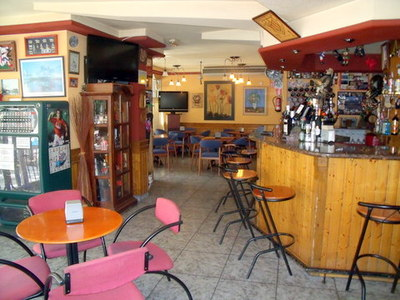 LPERL223: Commercial in Torrevieja