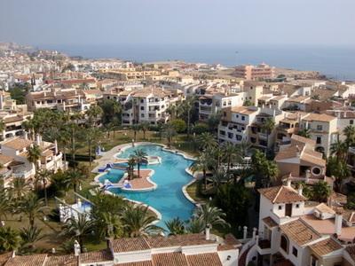 LPERL297: Apartment in Aldea del Mar
