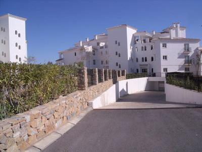 LPERL196: Apartment in Hacienda Riquelme Golf