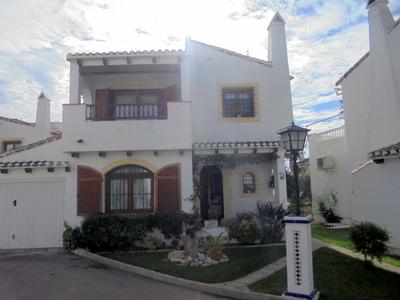 LPERL392: Villa in Villamartin