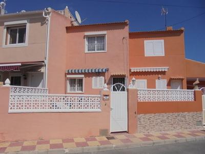 LPERL404: Townhouse in Aguas Nuevas