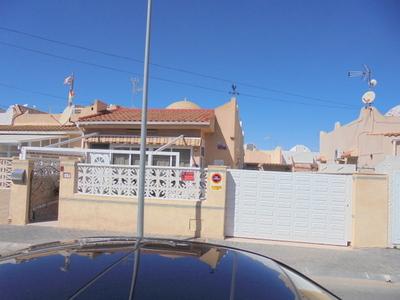 LPERL373: House in Torrevieja