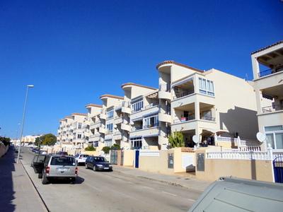 LPERL396: Apartment in Punta Prima