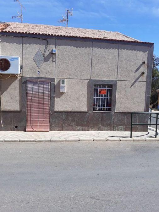 LLANO DEL REAL MURCIA.  Spain