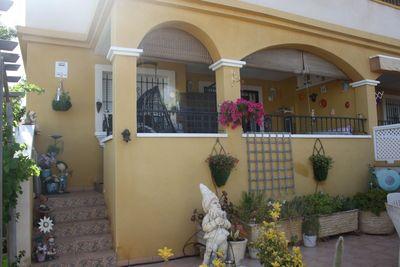 LPBMS517: Apartment in Mar de Cristal