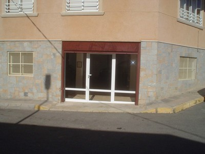 LPERL468: LOCAL COMERCIAL in Benijófar
