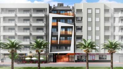 LPAGA181: Apartment in Torrevieja