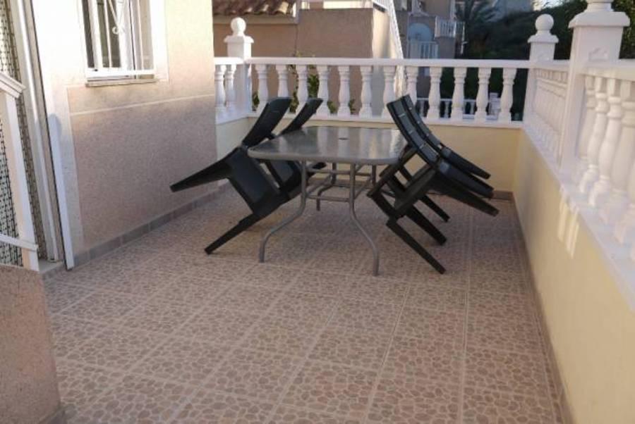 Ciudad Quesada 2 Bedroom Villa