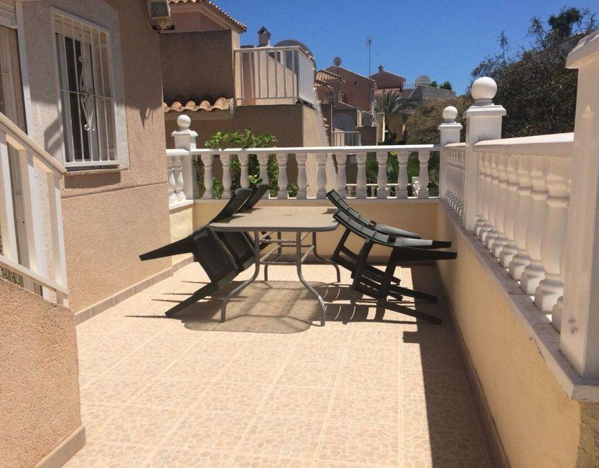 Ciudad Quesada Alicante Villa 99999 €