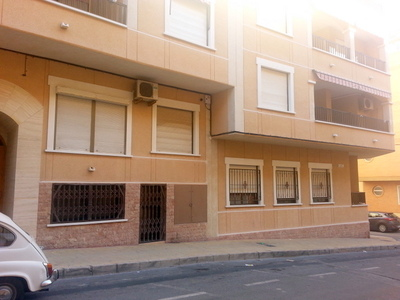 LPMAN102: Apartment in Guardamar del Segura