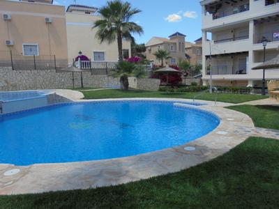 LPOLI132: Apartment in Villamartin