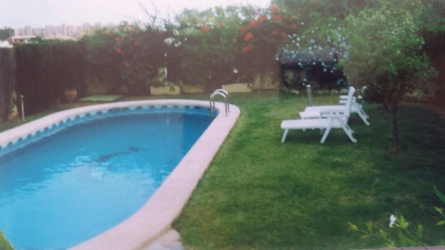 Playa Honda Murcia Villa 551250 €