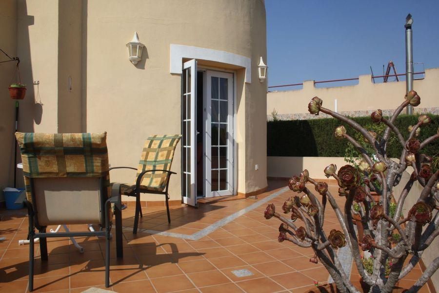 Playa Honda 3 Bedroom Villa