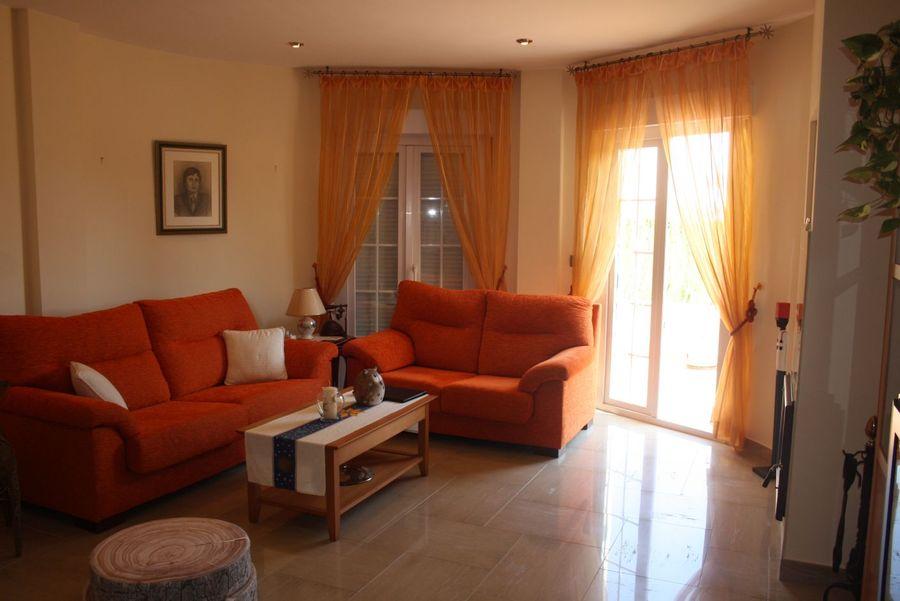 3 Bedroom Villa Playa Honda