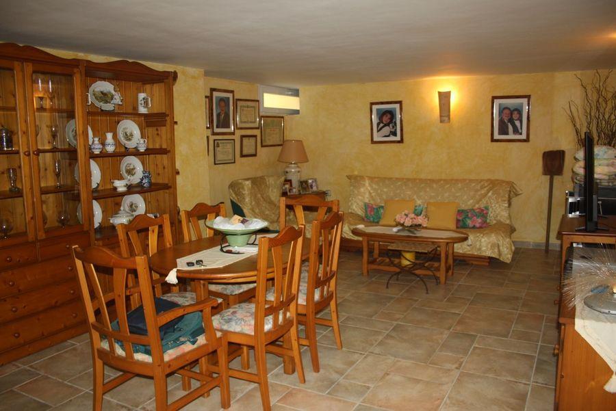 3 Bedroom Playa Honda Villa