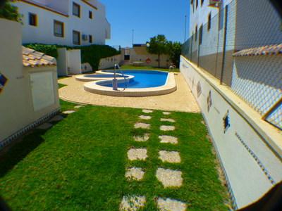 LPSTU112: Apartment in Orihuela