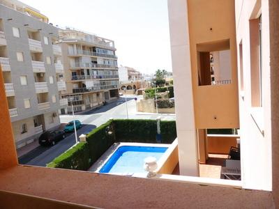 LPMEL124: Apartment in Las Atalayas