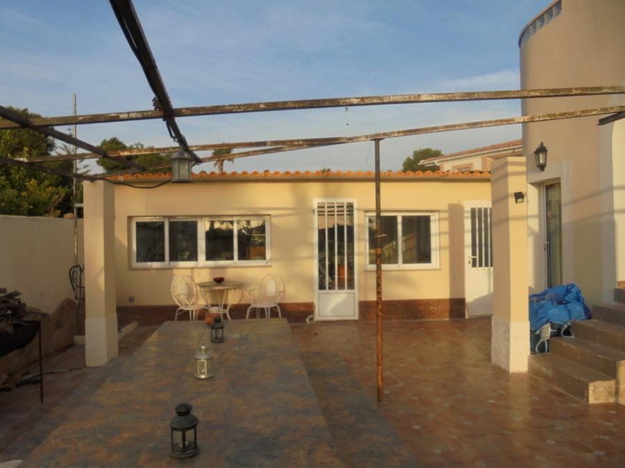 Ciudad Quesada 4 Bedroom Villa