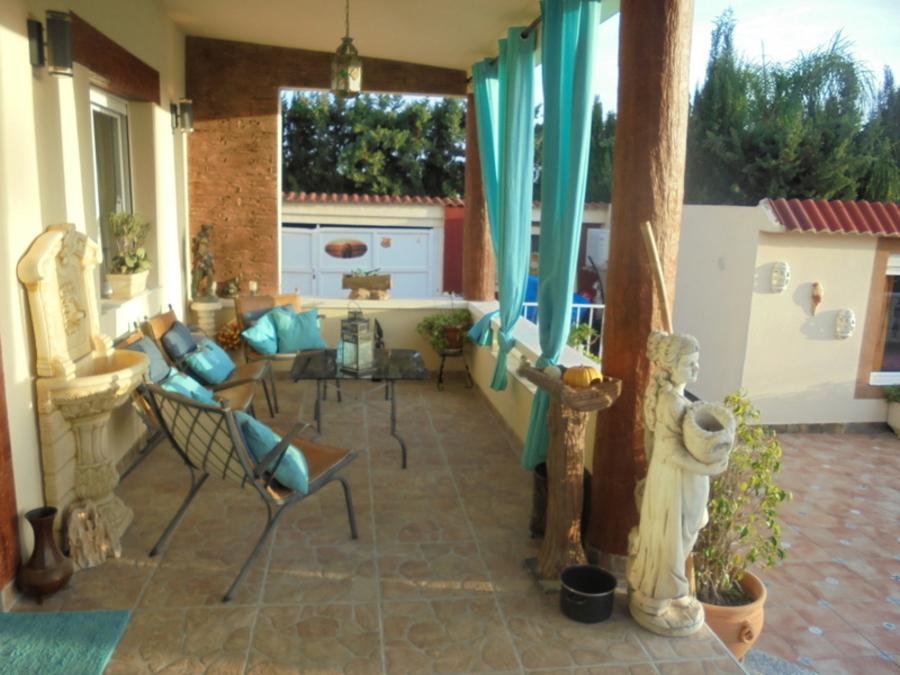 For sale Ciudad Quesada Villa