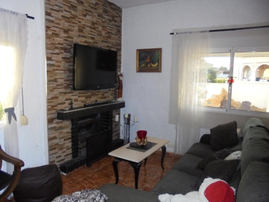 Villa 4 Bedroom Ciudad Quesada