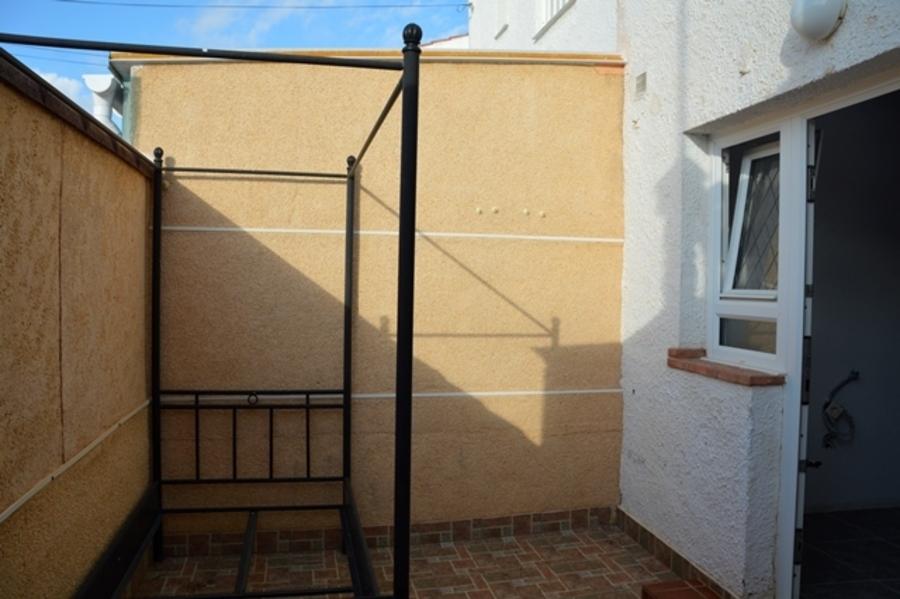 3 Bedroom Torrevieja Duplex