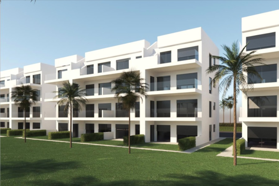 Property For Sale In Los Frutales Torrevieja