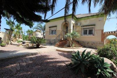 LPJTS106: Villa in Rafal