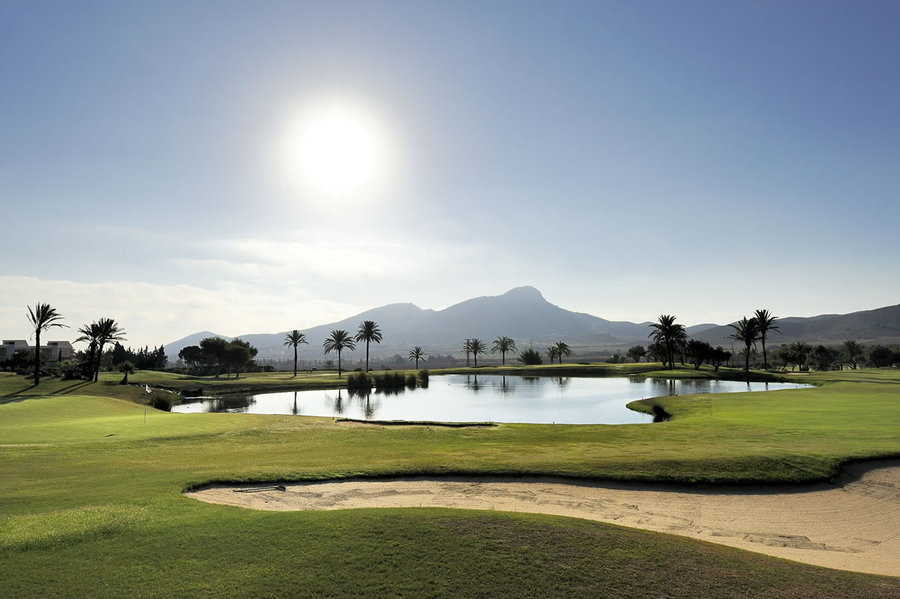 La Manga Club Villa For sale 770000 €
