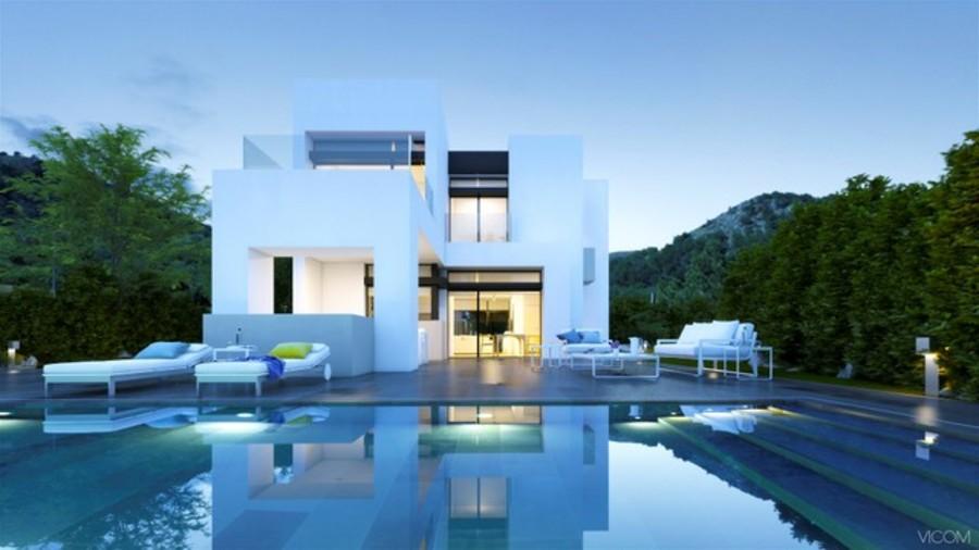 La Manga Club Alicante Villa 770000 €