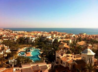 LPLUX169: Apartment in Aldea del Mar