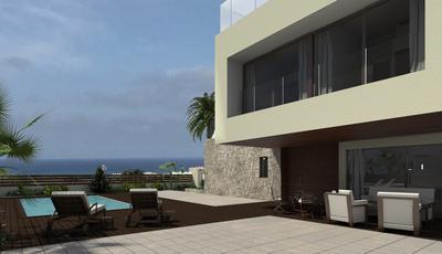 LPHCH103: Villa in Aguas Nuevas