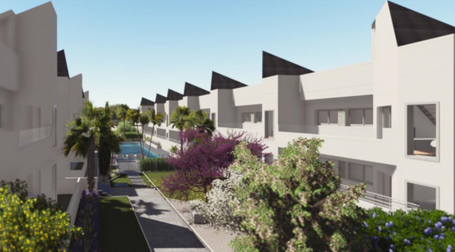 Torrevieja Alicante Duplex 148000 €