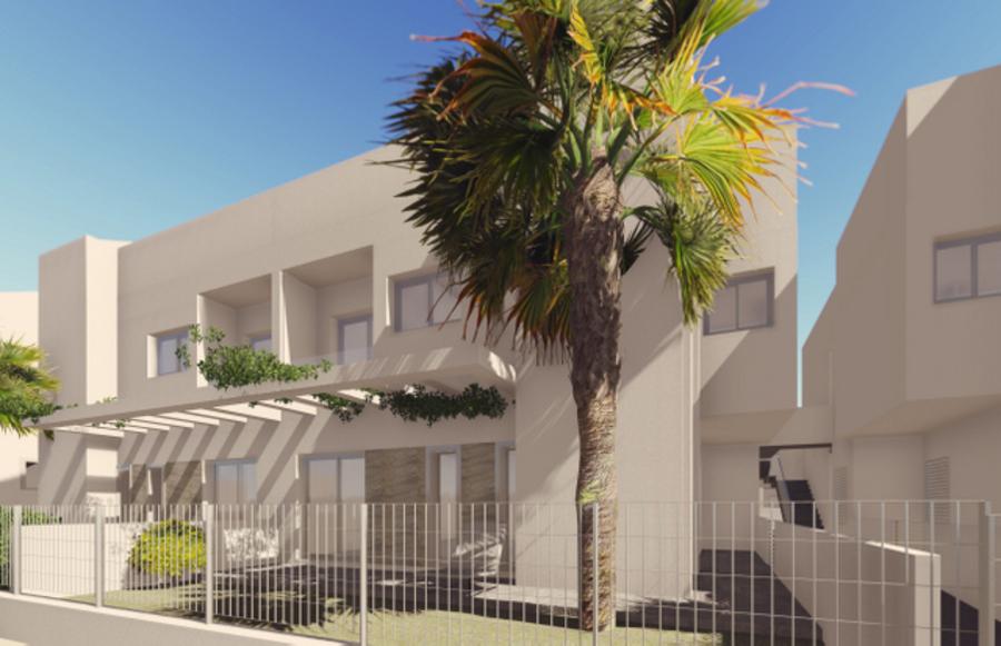 Torrevieja 2 Bedroom Duplex