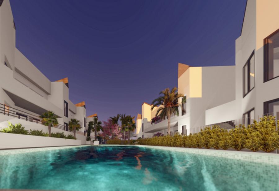 Torrevieja Duplex For sale 148000 €
