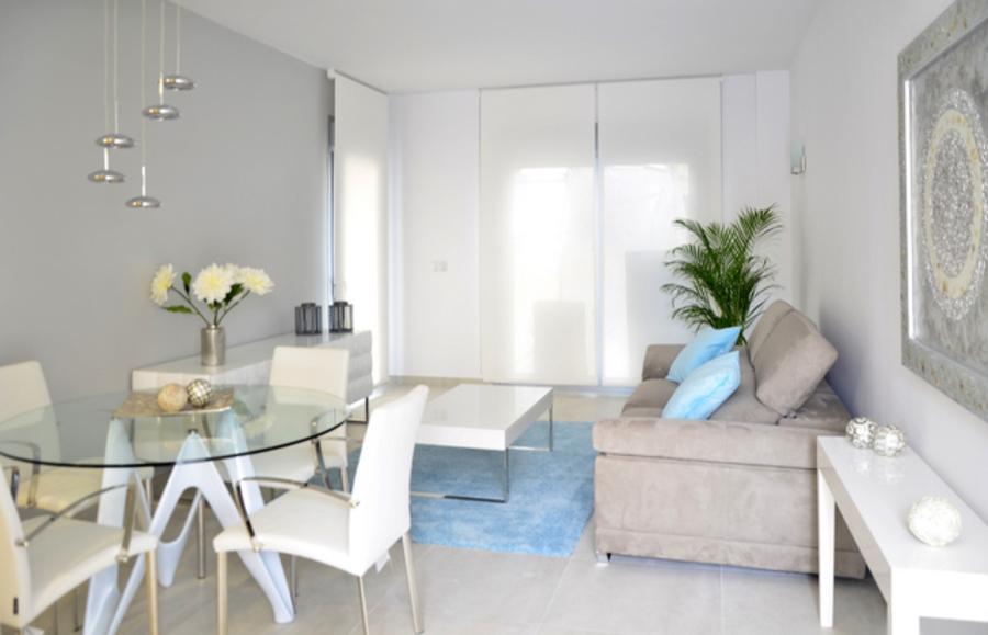 Duplex 2 Bedroom Torrevieja