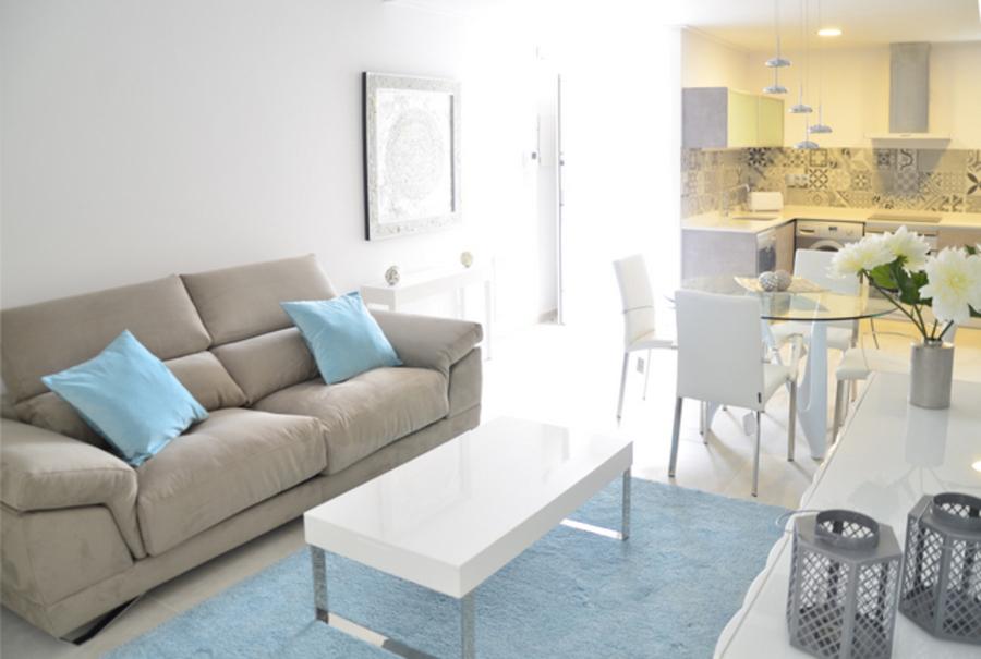 Torrevieja Duplex 2 Bedroom