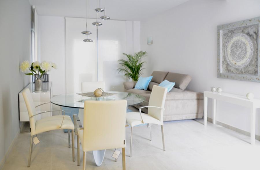 2 Bedroom Duplex Torrevieja