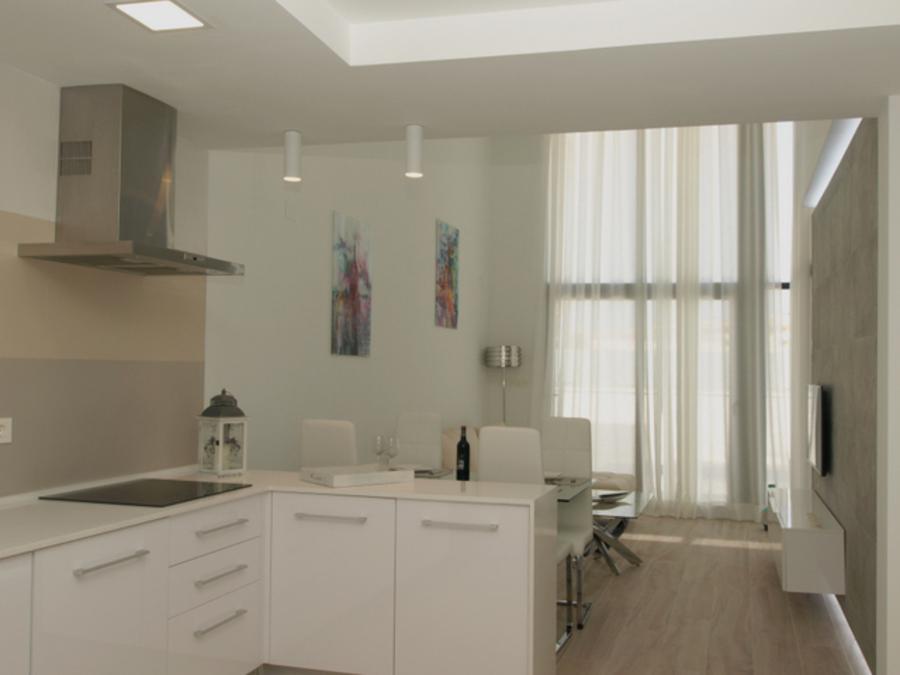 Lomas de Cabo Roig Alicante Villa 249000 €