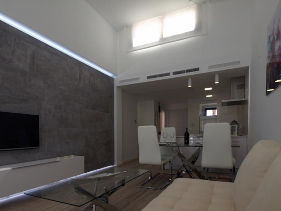 3 Bedroom Lomas de Cabo Roig Villa