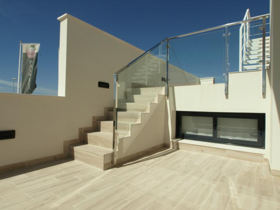 Villa Lomas de Cabo Roig Alicante