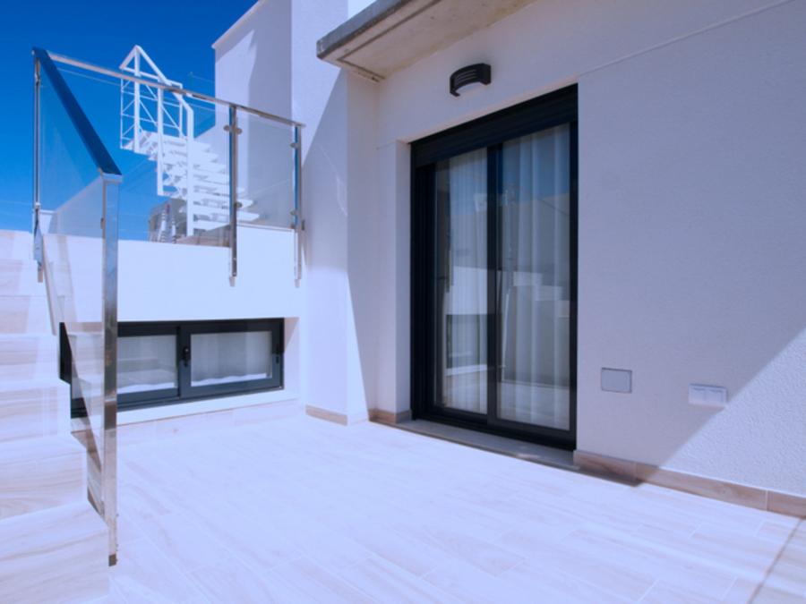 Lomas de Cabo Roig Villa Alicante