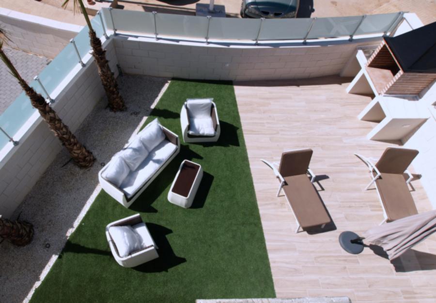 Alicante Villa Lomas de Cabo Roig
