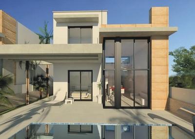 LPIMM101: Villa in Lomas de Cabo Roig