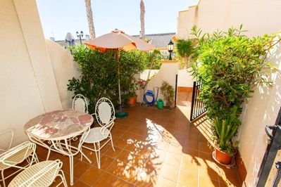 LPEST101: Townhouse in Cabo Roig