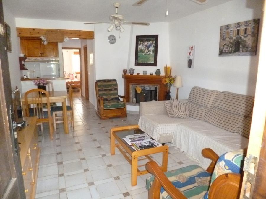 Villamartin, Orihuela Costa 2 Bedroom Apartment - Ground Floor