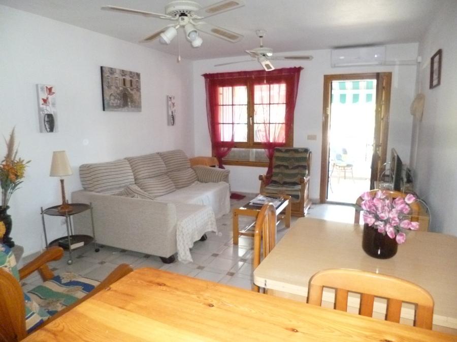 For sale Apartment - Ground Floor Villamartin, Orihuela Costa