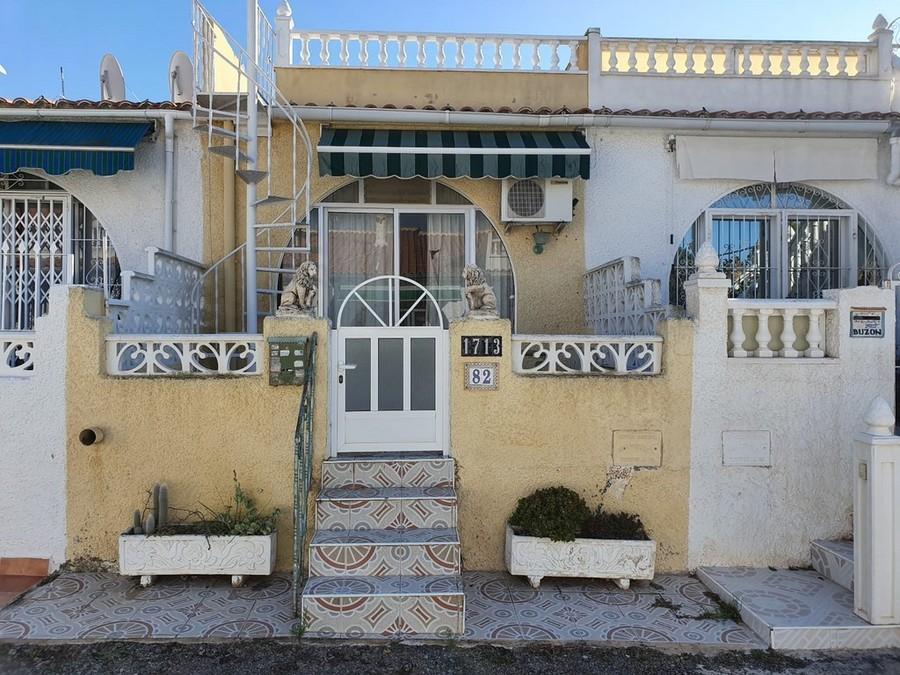 Apartment For sale El Chaparral Torrevieja