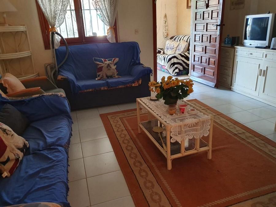 El Chaparral Torrevieja Alicante Apartment 49900 €